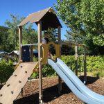 camping chapelains saillans aire jeux enfants playground