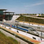 gare valence tgv sncf lyon paris 44744585 train (c)ARTEMIS KLONOS