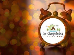 camping chapelains saillans dates et heures