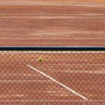tennis saillans camping chapelains drome