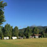 camping chapelains slow tourisme saillans drome riviere baignade