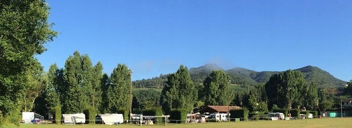 Camping Chapelains Saillans Drôme nature eco responsable slow tourisme nature enfants famille riviere