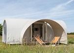 Camping Chapelains Saillans Drôme nature eco responsable slow tourisme nature enfants famille riviere Coco sweet