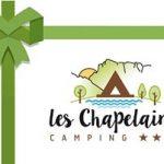 bon cadeau gift certificate camping chapelains saillans drome