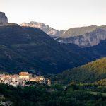 Drôme Slow tourisme week end famille nature camping Chapelains Saillans