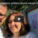 Souvenir saison 2017 Camping Les Chapelains