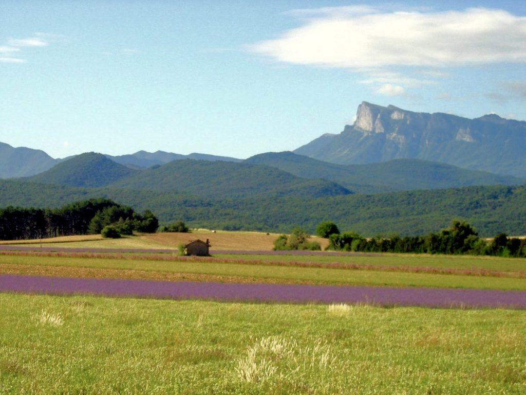 La Gervanne Photo Lionel Terrail GTA Move Your Alps