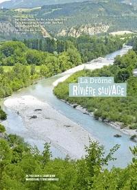 La Drôme rivière sauvage livre