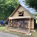 20200607 camping chapelains saillans by jmp mini tente lodge cyclo tente (1)-min 800x600